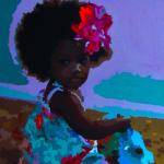 Black Princess No.2